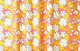 SUMINOEその他 ドレープカーテン コミチ(100×135cm) V1258P ピンクの画像