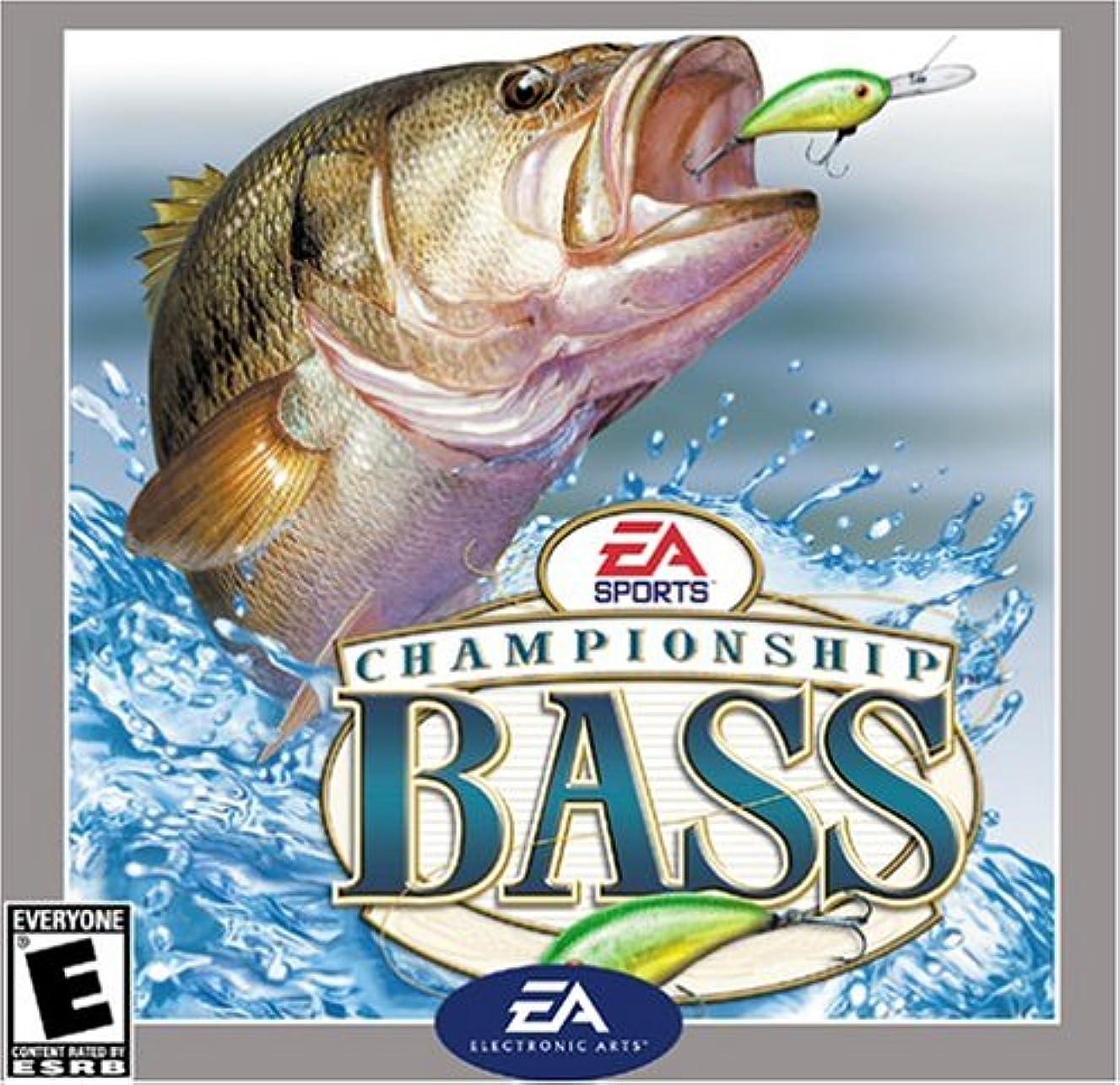 ふりをする横たわる葡萄Championship Bass (Jewel Case) (輸入版)
