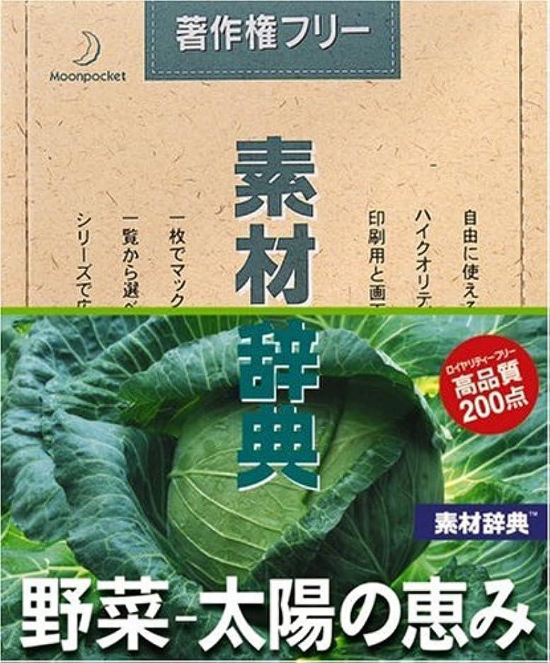 チチカカ湖文明化そうでなければ素材辞典 Vol.135 野菜~太陽の恵み編