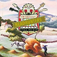 Best Of The Kentucky Headhunters by Kentucky Headhunters (1994-09-20)