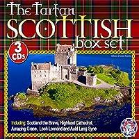 Tartan Scottish