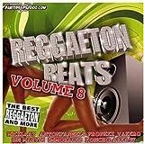 Vol. 8-Reggaeton Beats