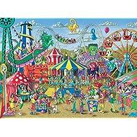 Ravensburger Fun at the Carnival - 300 pc Puzzle