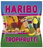 ハリボー トロピカルフルーツ 100g×6個