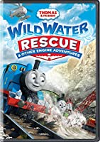 Thomas & Friends: Wild Water Rescue & Other [DVD] [Import]