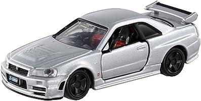 トミカ トミカプレミアム01 NISMO R34 GT-R Z-tune