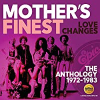 Love Changes: the Anthology 19