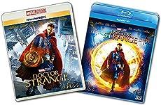 ドクター・ストレンジ MovieNEXプラス3D:オンライン予約限定商品 [ブルーレイ3D+ブルーレイ+DVD+デジタルコピー(クラウド対応)+MovieNEXワールド] [Blu-ray]