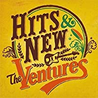 Hits & New by VENTURES