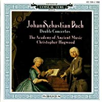 Bach;Double Concertos