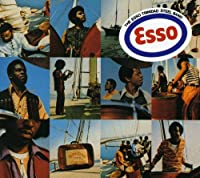 Van Dyke Parks Presents Esso Trinidad Steel Band