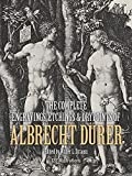The Complete Engravings, Etchings and Drypoints of Albrecht Duerer (Dover Fine Art, History of Art)