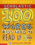 100 Words Kids Need to Read by 2nd Grade (100 W...