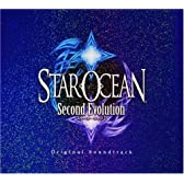 [PSP版]STAR OCEAN Second Evolution オリジナル・サウンドトラック(2CD+DVD)