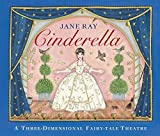 Cinderella (Three Dimensional Fairy Tale)