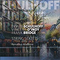 String Sextets by VARIOUS ARTISTS