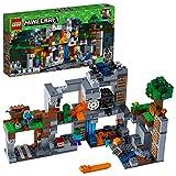 レゴ(LEGO)マインクラフト ベッドロックの冒険 21147