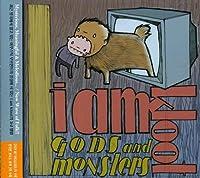Gods & Monsters (+Bonus)