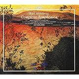 アッテルベリ:交響曲全集 (Atterberg: Complete Symphonies)
