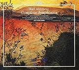 アッテルベリ:交響曲全集 (Atterberg: Complete Symphonies) 画像