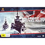 History of the Royal Navy: Collector's Set