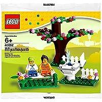 LEGO 40052 Springtime Scene レゴ 花見