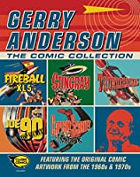 The Gerry Anderson Comic Collection (Comic Archive)