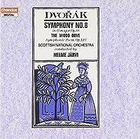 Symphony 8 / Wood Dove