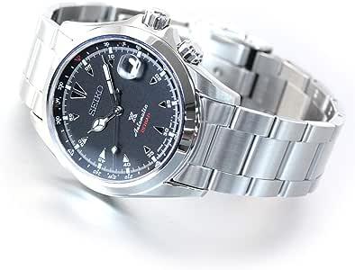 [セイコー]SEIKO プロスペックス PROSPEX アルピニスト メカニカル 自動巻き コアショップ専用 流通限定モデル 腕時計 メンズ SBDC087