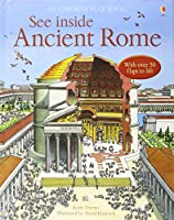See Inside Ancient Rome (Usborne Flap Book)