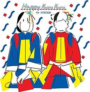 Happy Kuru Kuru  通常盤