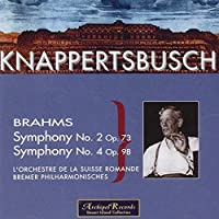Knappertsbusch Conducts 1947