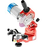 Alloy 350w Bench Mount Electric Chainsaw Sharpener Chain Saw Grinder