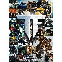トランスフォーマー トリロジー DVD BOX