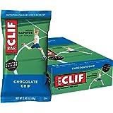 CLIF Energy Bar Chocolate Chip 12x68g