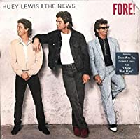 Fore: Limited by HUEY & THE NEWS LEWIS (2015-11-04)