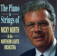 The Piano and Strings of...