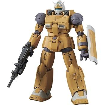 ガンプラ HG 機動戦士ガンダム THE ORIGIN MSD ガンキャノン機動試験型/火力試験型 1/144スケール 色分け済みプラモデル