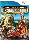 Battle of Giants Dinosaur Strike-Nla