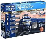TOMIX Nゲージ ベーシックセットSD ブルートレインIII 90159 鉄道模型 入門セット