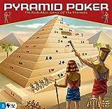 R & R Games Pyramid Poker Game [並行輸入品]