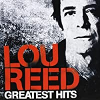 NYC Man - The Greatest Hits by Lou Reed (2004-09-07)