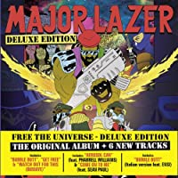 Free The Universe (Deluxe)