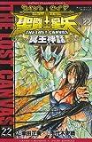 聖闘士星矢THE LOST CANVAS冥王神話 22 (少年チャンピオン・コミックス)