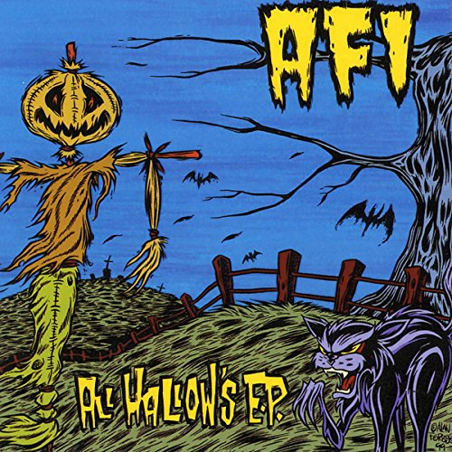 All Hallow's E.P. [10 inch Analog]