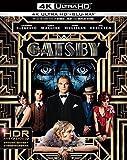 華麗なるギャツビー<4K ULTRA HD&ブルーレイセット>[Ultra HD Blu-ray]