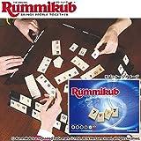 頭脳戦ゲーム Rummikub(ラミィキューブ) 2~4人用