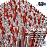 エルガー:「威風堂々」第1番~第6番、弦楽セレナード