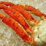 【お試しタラバ蟹】 タラバガニ1肩 約800g 初めての方にも安心