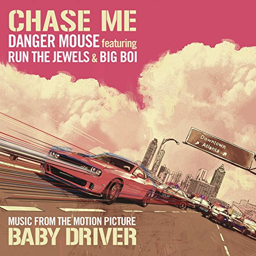[画像:Chase Me [12 inch Analog]]